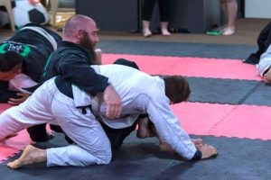 jiujitsu dojo in Arizona